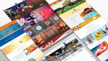 Portfolio_Websites
