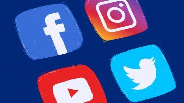 Social Media - v1